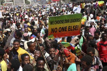 Ethiopia-election-Meles-Zenawi-2010-05-26