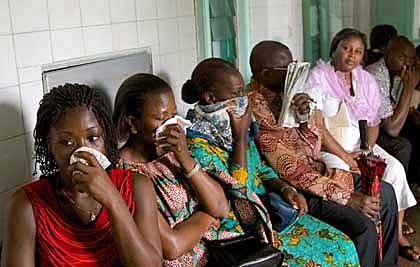 Giftmüllskandal an der Elfenbeinküste