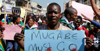 Africa's 'Leaders for Life' Syndrome