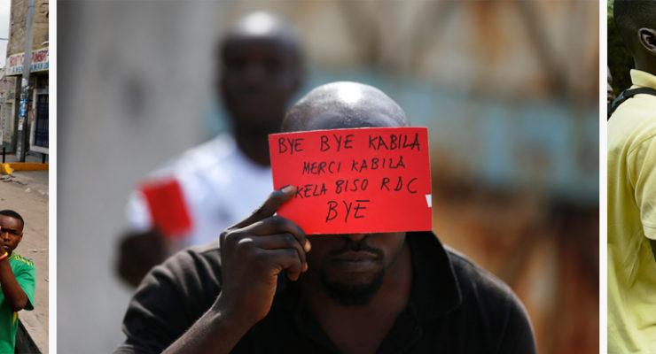 Congo's pricey passport scheme sends millions of dollars offshore