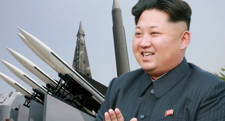 The Wolf of Pyongyang: How Kim Jong Un Resembles a CEO