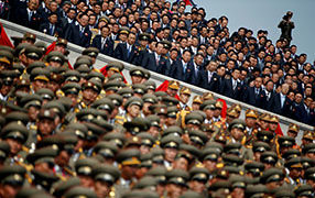 "North Korea Revealed: The thinking behind Kim Jong Un's ""madness"""