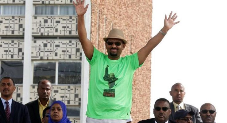 Can Ethiopia's Reforms Succeed?