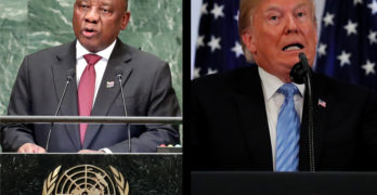 Showdown: SA takes on the US for cheaper drugs