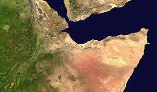 Africa Horn Now
